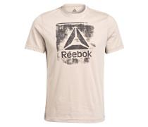 T-Shirt STAMPED LOGO CREW