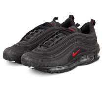 Sneaker AIR MAX 97 - SCHWARZ