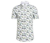 Halbarm-Jerseyhemd MODERN Extra Slim Fit