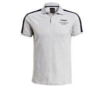 Poloshirt aus der ASTON MARTIN RACING Kollektion