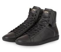 Hightop-Sneaker SL01/H - SCHWARZ