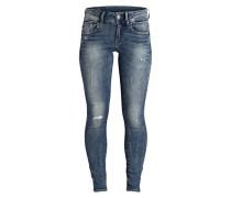 Jeans LYNN - hellblau