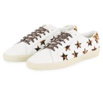 Sneaker COURT CLASSIC SL/06 - WEISS/ BRAUN