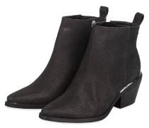 Cowboy Boots NISHA - SCHWARZ
