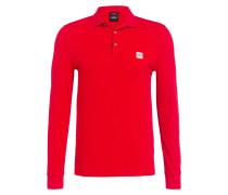 Piqué-Poloshirt PASSERBY Slim Fit