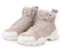 Hightop-Sneaker ACE - TAUPE
