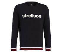 Sweatshirt FRAME - schwarz