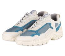 Sneaker - BLAU/ HELLGRAU
