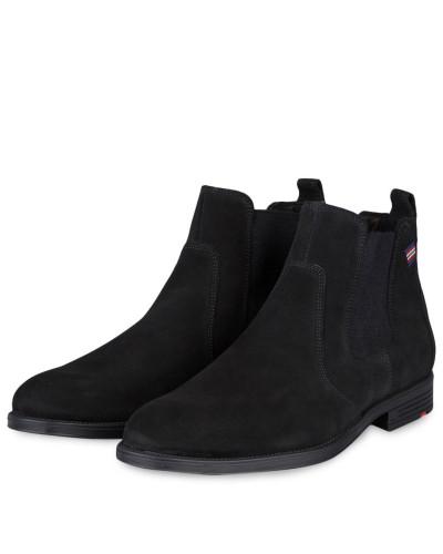 Chelsea-Boots PATRON - SCHWARZ