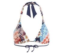 Triangel-Bikini-Top TAHITI zum Wenden