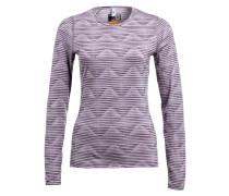 Funktionswäsche-Shirt DIAMOND LINE aus Merinowolle