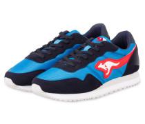 Sneaker INVADER 40 - BLAU/ ROT