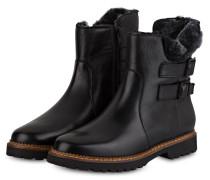 Boots VESINKA-LF - SCHWARZ