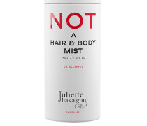 NOT A HAIR & BODY MIST 75 ml, 53.32 € / 100 ml