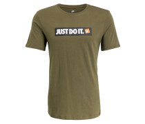 T-Shirt JUST DO IT