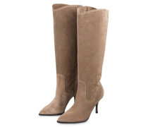 Stiefel TUBO - TAUPE