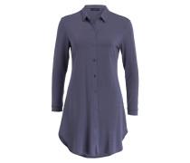 Nachthemd - blau