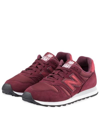 Sneaker WL373 - BORDEAUX