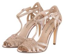 Sandaletten - ROSÉ