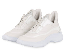 Chunky-Sneaker VISIONARY - WEISS