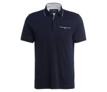 Jersey-Poloshirt FINCHAM