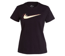T-Shirt DOUBLE SWOOSH