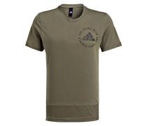 T-Shirt SPORT ID mit Mesh-Einsätzen