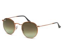 Sonnenbrille RB3447 ROUND METAL