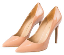 Lack-Pumps - NEW BLUSH