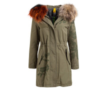 Parka WINDSOR