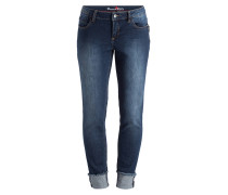 Destroyed-Jeans EBONY