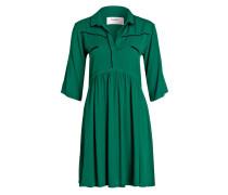 Kleid WILL - grün