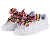 Sneaker BASKET HEART GENERATION HUSTLE