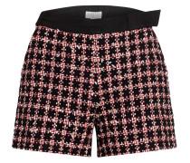 Bouclé-Shorts EVA