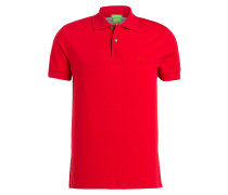 Piqué-Poloshirt C-FIRENZE Regular-Fit