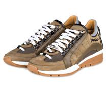 Sneaker 551 - khaki