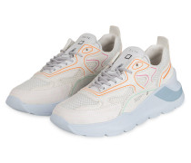 Plateau-Sneaker FUGA HF - ECRU