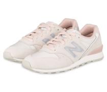 Sneaker WL996 - BEIGE/ ROSA