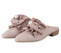 Slipper - BEIGE