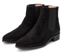 Chelsea-Boots BELKI - SCHWARZ