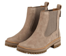 Chelsea-Boots COURMAYEUR VALLEY - TAUPE
