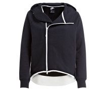 Sweatjacke TECH FLEECE CAPE