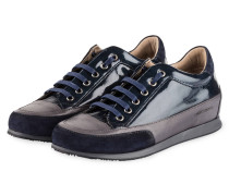 Sneaker ROCK - BLAUGRAU