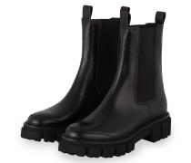 Plateau Chelsea-Boots VIDA - SCHWARZ