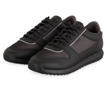 Sneaker SONIC RUNN RBTR - SCHWARZ