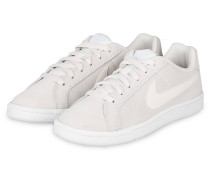 Sneaker COURT ROYALE PREMIUM - WEISS