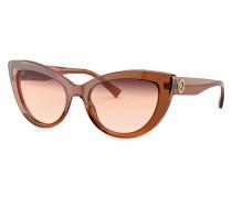 Sonnenbrille VE4388
