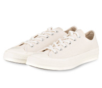 Sneaker CHUCK TAYLOR 70 OX - natur