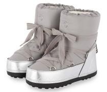 Boots TROIS VALLÉES - SILVER