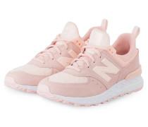 Sneaker WS574 - ROSA
